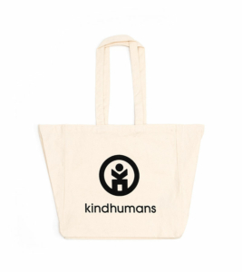 Icon Organic Cotton Tote
