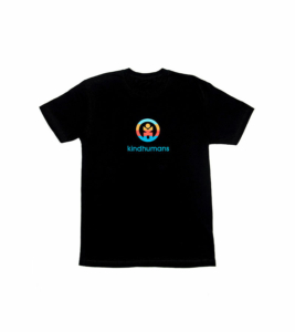 Kindhumans Icon Tee