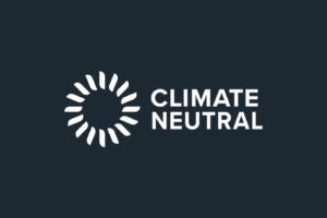We're going Climate Neutral