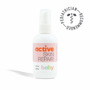 Skin Repair Spray for Baby