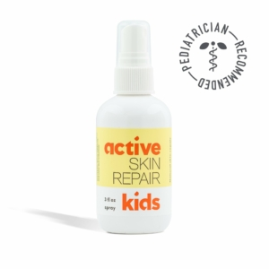 Skin Repair Spray for Kids