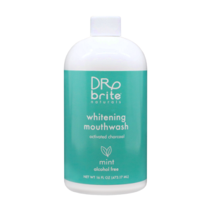 Dr. Brite Cleansing Mouthwash