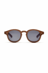 Genusee Roeper Polarized Bronze + Dark Grey