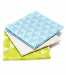 Pulp Friction Dusting Cloths (3pk)