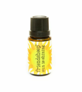 Friendsheep Sun is Shining Organic Essential Oil