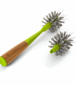 Green Clean Reach Bottle Brush