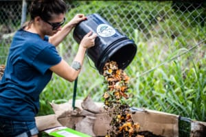 Get Your Hands Dirty: Composting with Bokashi 101
